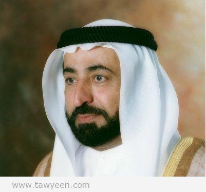 Sheikh Sultan bin Mohammed Al Qasimi