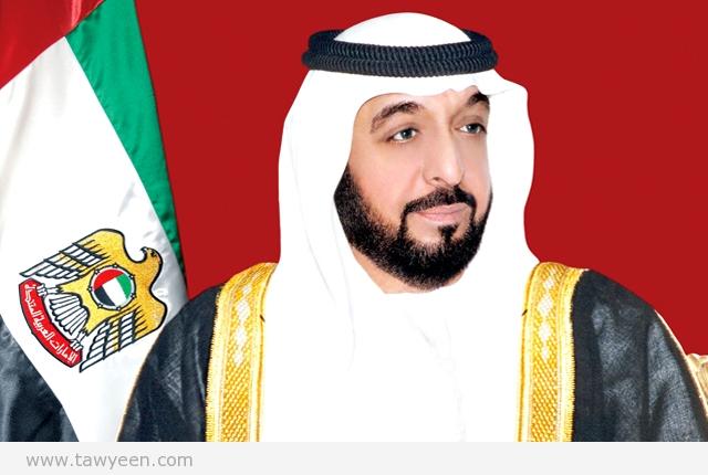 الإمارات بقيادة خليفة تمتلك رؤية واضحة لعلاقات خارجية متوازنة
