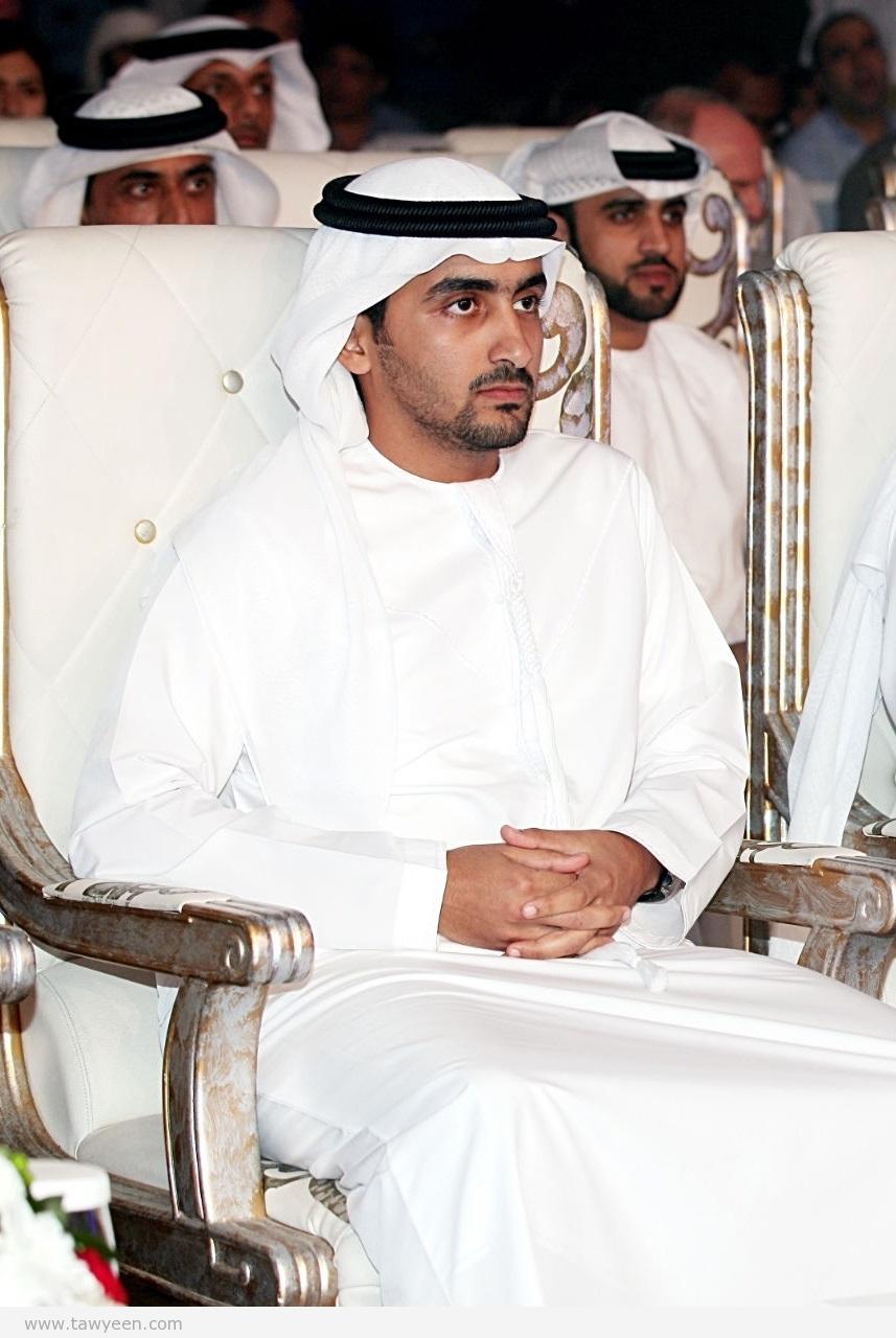 السركال : الشيخ مكتوم بن حمد الشرقي أحدث طفرة مميزة لكرة القدم في الفجيرة