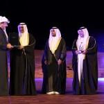 حمد الشرقي يشهد انطلاقة فعاليات مهرجان الفجيرة الدولي للمونودراما