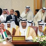 Arab Summit in Kuwait - Foreign Ministers meeting