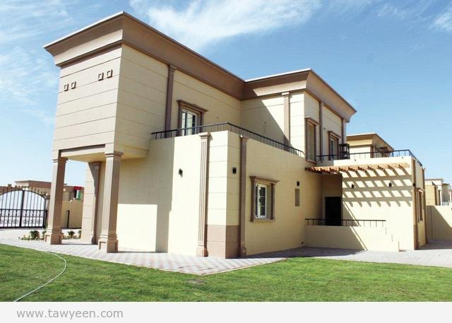 برنامج الشيخ زايد للإسكان تسهيلات لتحويل القروض السكنية إلى منح