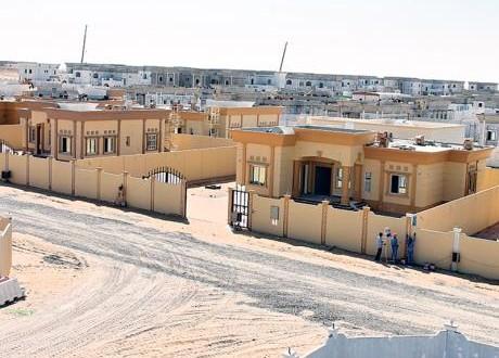 مبادرات رئيس الدولة تدعم استقرار أهالي منطقة أحفرة والصرم في إمارة الفجيرة