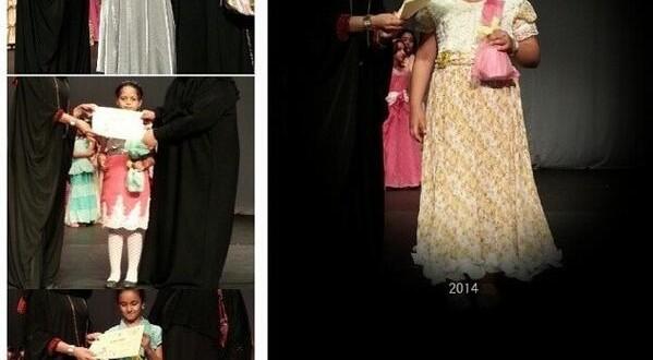 مدرسة الجواهر بالطويين تحتفي بخريجاتها ومتفوقاتها في حفل متألق على مسرح دبا الفجيرة
