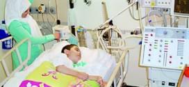 وفاة الطفل «حمودي» أقدم مريض في مستشفى القاسمي بالشارقة قضى 11 عاماً في قسم العناية الفائقة