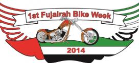 الفجيرة تستضيف مهرجان الدراجات النارية