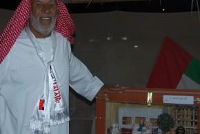 متحف أبو راشد .. مجسمات تعكس حياة الطويين