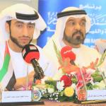 عبد الله الشرقي: اتحاد بناء الأجسام ينظم أول بطولة تخصصية للمواطنين