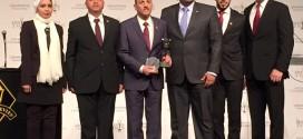 شرطة الفجيرة تحصل على 8 جوائز عالمية