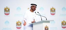محمد بن زايد: اليوم نفكر ونخطط لخمسين سنة قادمة ولمصلحة الأجيال