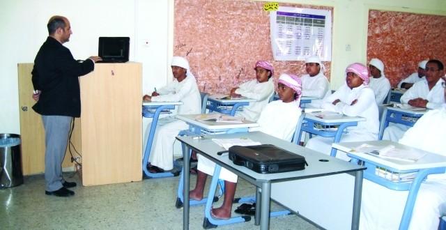 التربية تعتزم تطبيق نظام 8 حصص يومياً للمرحلتين الثانية والثانوية العام المقبل وحددت نصاب المعلم بـ 20- 24 حصة أسبوعياً