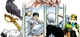 «السلاح الأبيض» في أيدي الشباب يبدأ بالتباهي وينتهي بين السجون والمستشفيات