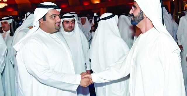 محمد بن راشد: رمضان فرصة للتلاقي والنظــر بعين الرأفة والاحترام إلى الفئات المحرومة