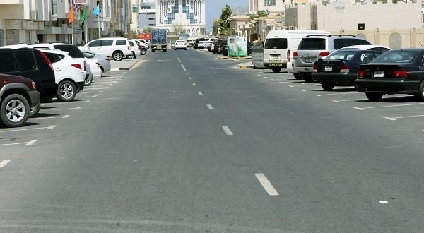 انجاز طرق بطول 25 كيلومتر وإحلال 4 شوارع رئيسة بالفجيرة