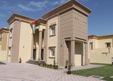 «زايد للإسكان» يدعو المستفيدين لاستكمال إجراءات التخصيص وتوزيع 95% من مساكن «السيوح 7» و80% من «دبا»