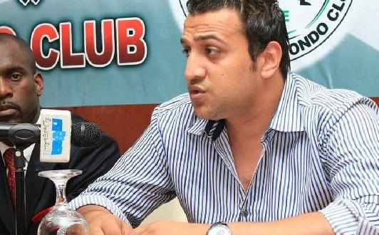 مجموعة «asec» الإماراتية ترشح البطل «أبو شاويش» لقيادة القسم الرياضي بها
