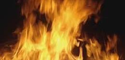 حريق يلهتم 8 غرف في منزل مواطن بمربح