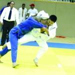 بتوجيهات محمد بن حمد الشرقي ضم رياضة الجودو إلى نشاطات نادي الفجيرة