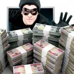 مدقق حسابات حكومي يطلب رشوة 2.5 مليون درهم