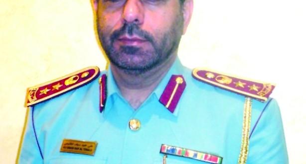 «دفاع مدني الفجيرة» تتعامل مع 3 حوادث تسرب غاز العام الجاري