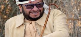 سلطان بن زايد يحصل على جائزة «رجل التراث العربي 2015»