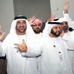 فوز اليماحي والحمودي بمقعدي الفجيرة في انتخابات المجلس الوطني الاتحادي