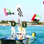 «إكس كات» يواصل انطلاقته العالمية في 2016 ..البداية من الفجيرة والختام في دبي