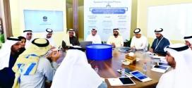 خلوة الإمارات ما بعد النفط .. تبحث بناء اقتصاد متنوع ومستدام