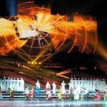 «مهرجان الفجيرة الدولي للفنون».. إبداع من كـــل أنحاء العالم