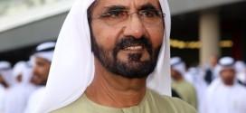 محمد بن راشد يبحث عن وزير لايتجاوز ال25  وطلب من كل جامعة ترشيح 3 شباب و3 شابات للحقيبة