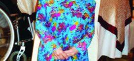 عائشة الحمودي..أقصر شرطية في العالم سفيرة لذوي الإعاقة