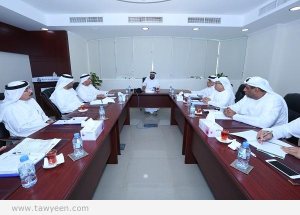تشكيل مجلس إدارة جديد في جمعية الفجيرة الخيرية