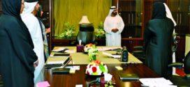محمد بن راشد يوجه بتفعيل «التوازن بين الجنسين» وكلّف المجلس بالإشراف على المؤشر لوصول الإمارات إلى أفضل 25 دولة