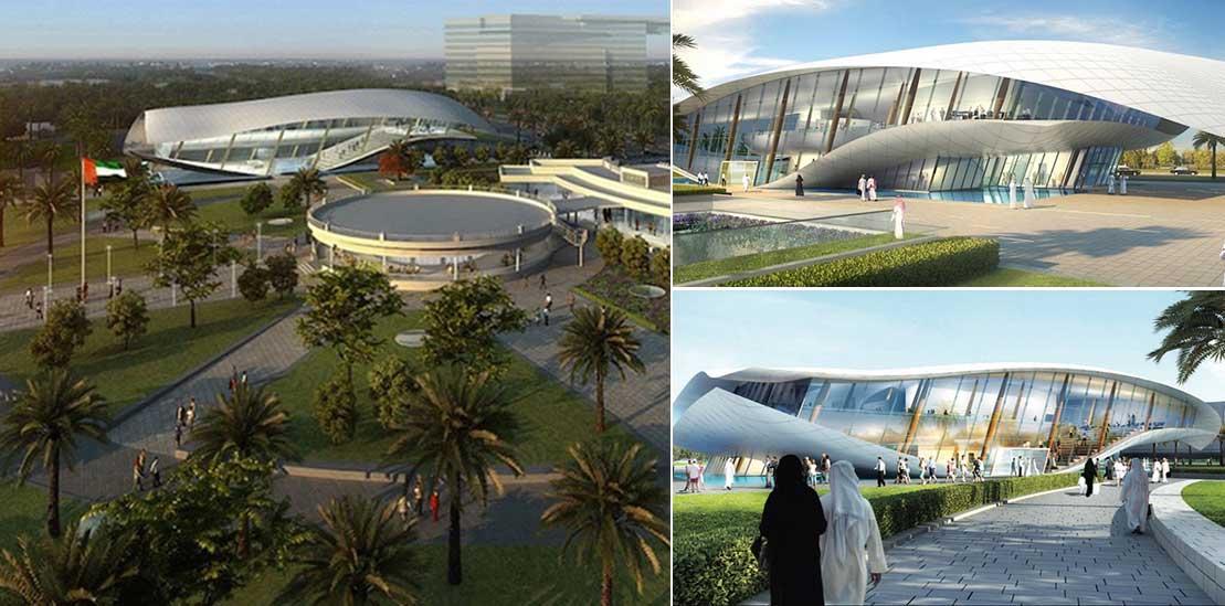 محمد بن راشد يعلن عن تاريخ افتتاح «متحف الاتحاد» ودعا كل من لديه ذكرى عن الاتحاد إرسالها للمتحف