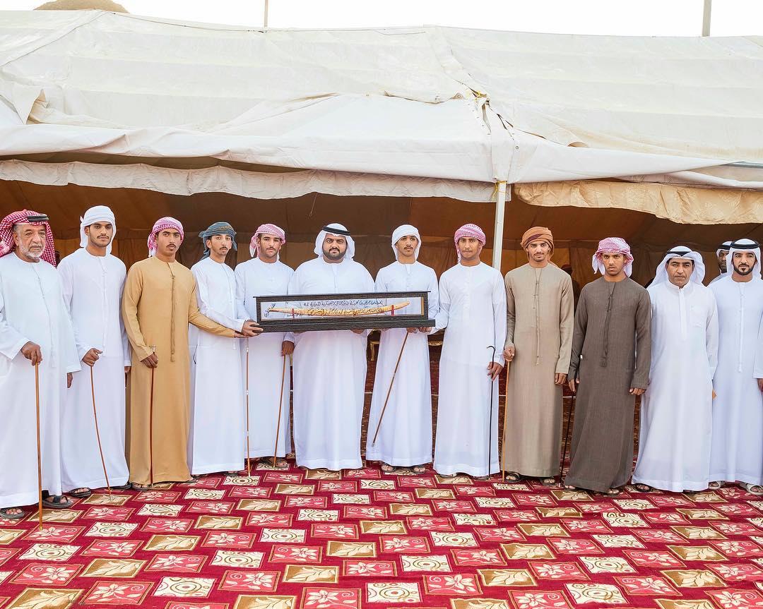 محمد الشرقي يحض خريجي «زايد العسكرية» على العطاء والتضحية